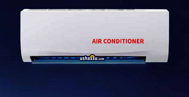 Air Conditioner-AC