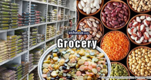 Indian Grocery Items - Dal